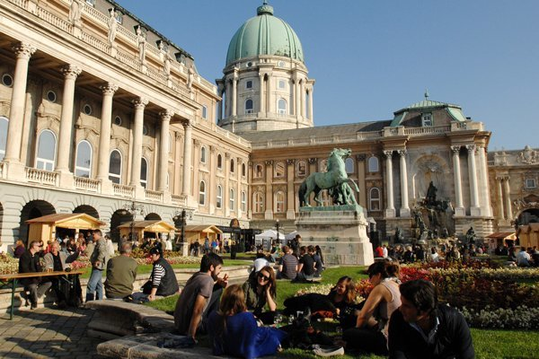 The Best Spring Festivals In Hungary