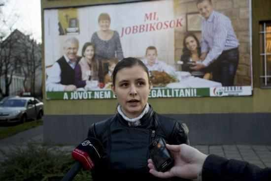 Election 2014 – Jobbik alleges masses of Roma transported to polls