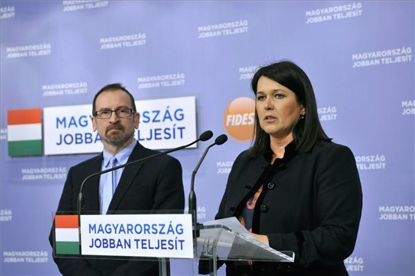 EP elections – Pelcz to head Fidesz list