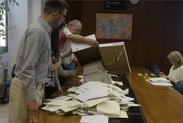 Election 2014 – Fidesz set to win 2/3 majority with swing Budapest district victory