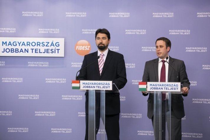EP Election – Fidesz To Start Campaign Tour On Monday