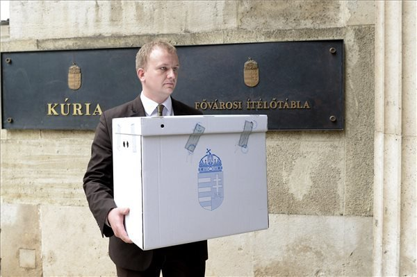 Election 2014 – Invalid Votes To Be Recounted In Budapest Ward