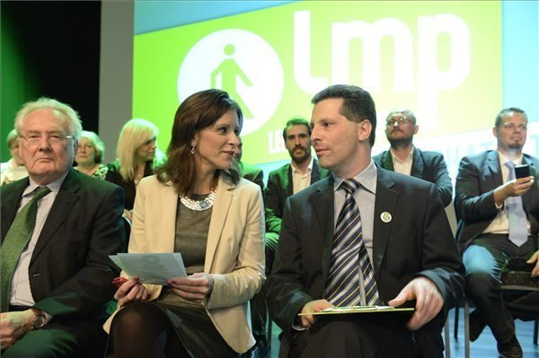 LMP denies link with org distributing Norwegian funds in Hungary