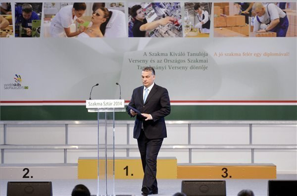 Orban: Voters Said Yes To New Economic Policy