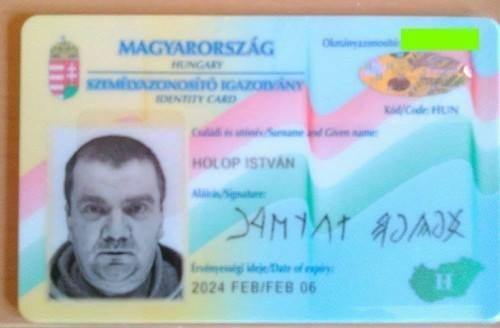 rovas-scricpt hungarian ID