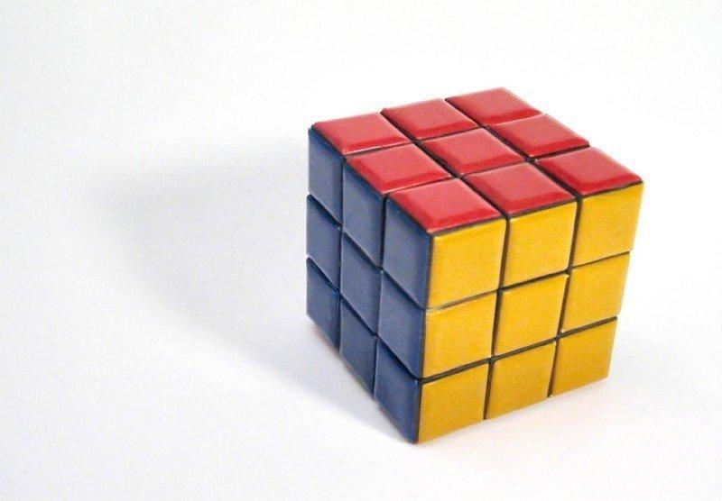President Hosts Gala Dinner In Honour Of Erno Rubik On Cube's Anniversary