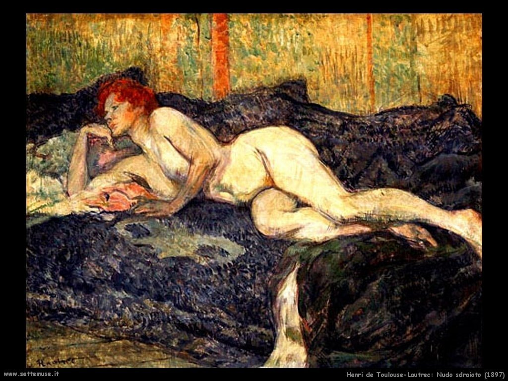Budapest Exhibition Marks Toulouse-Lautrec Birth Anniversary