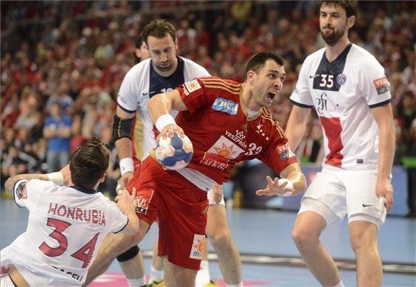 Veszprém Reaches Final Four In Handball Champions League