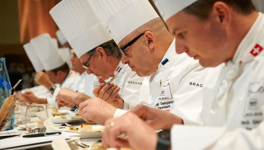 Budapest To Host Bocuse d'Or Europe Gastronomy Competition In 2016