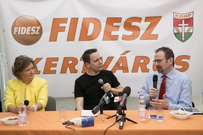 EP Elections – Enforcing National Interests In EU Important Task, Says Fidesz MEP