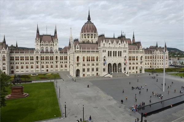 Budapest Is The Second Cheapest Capital
