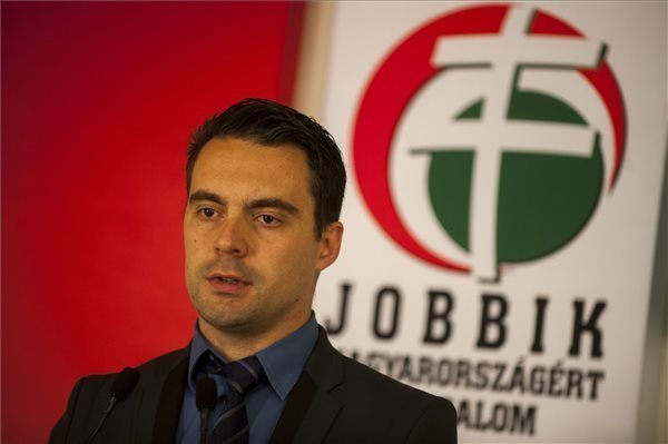EP Elections – Struggle Against Social Injustice Jobbik's Biggest Task, Says Vona