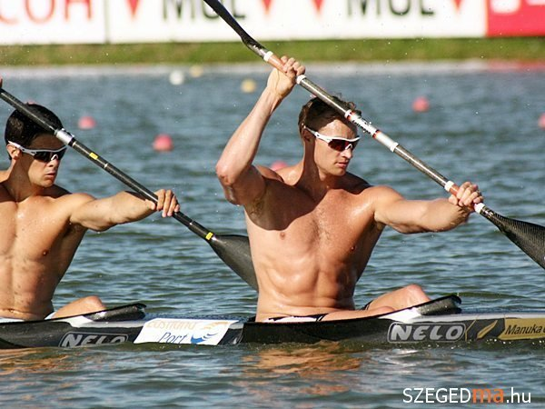 The Hungarian Canoe Federation plans to build a winter training camp in South Africa