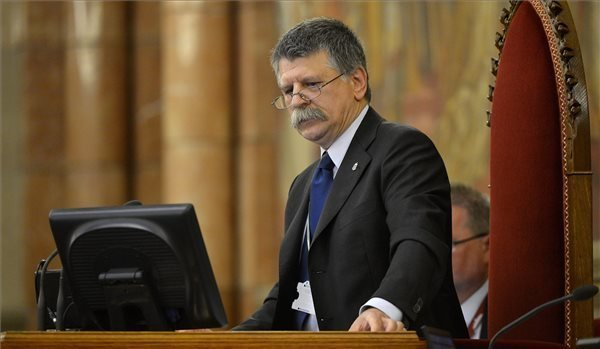 Hungary's house speaker: Brexit will make EU weaker