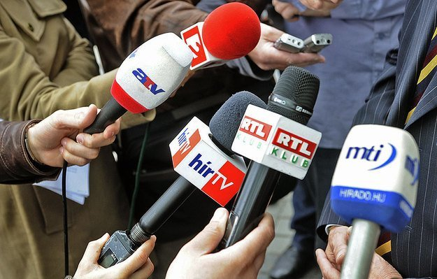 "Freedom House Ranks Hungary Media As ""Partly Free"""