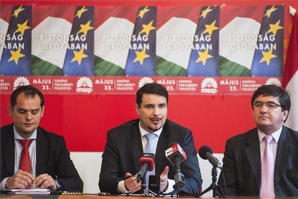 EP Elections – Socialists Vow Fidesz Botched Palinka, Tokaj Brand Cases