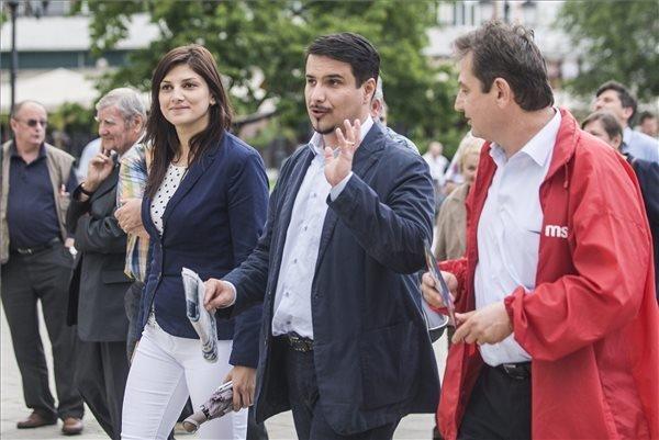EU Elections – Socialist Leader On EU, Rivals