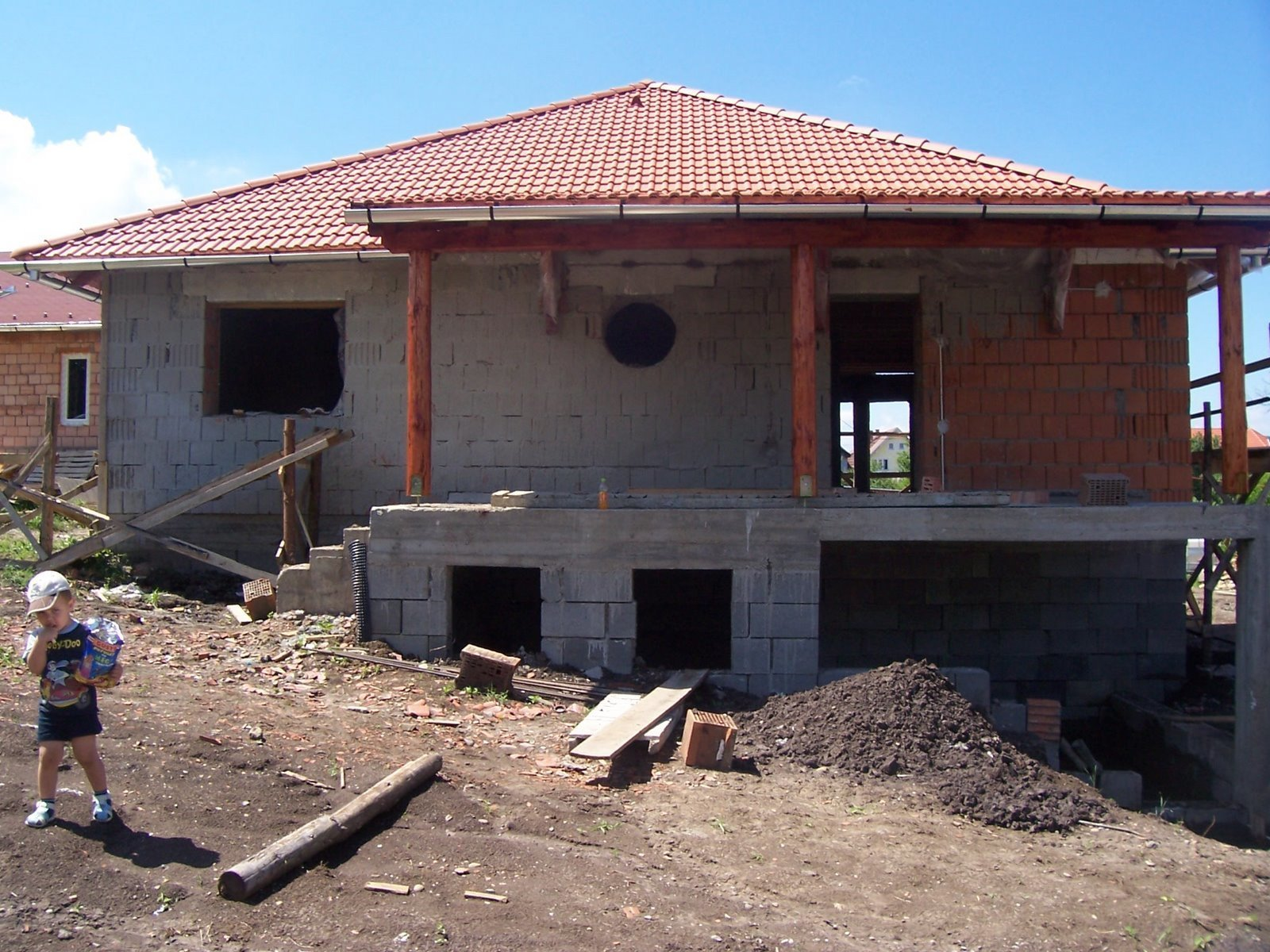 Hungary home building permits rise 20 pc in q1 daily for New home building inspections