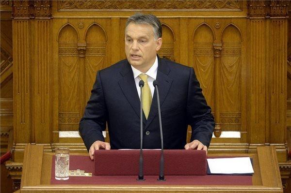 New Govt To Move Towards European Centre, Says Orban