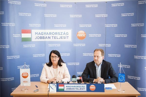 EP Elections – Fidesz Wants EU Which Respects Rights Of Member States, Says Official