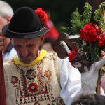Csíksomlyó Pentecost Szeklerland