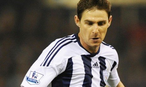 Gera Would Like To Remain In The Premier League