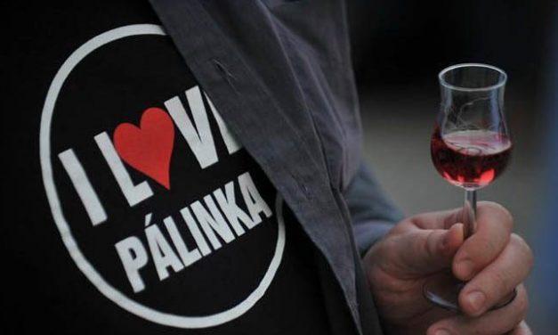 Why drink Pálinka?