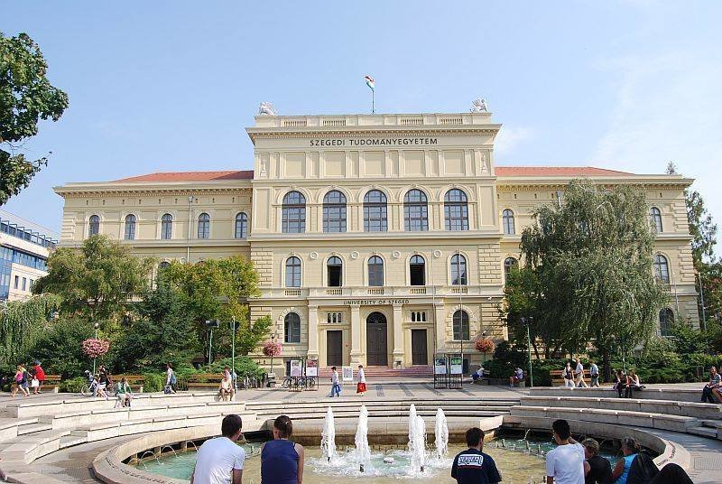 University of Szeged will benefit 68.7 million euros from a government grant
