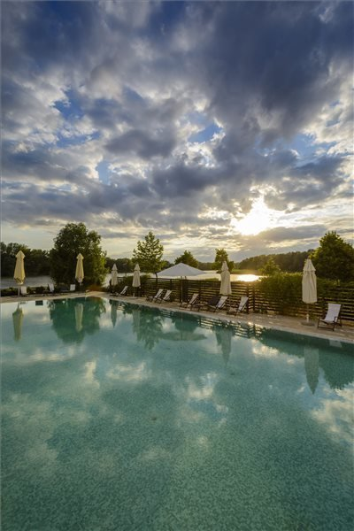 The islands of tranquility – six minor but wonderful spa towns near Budapest