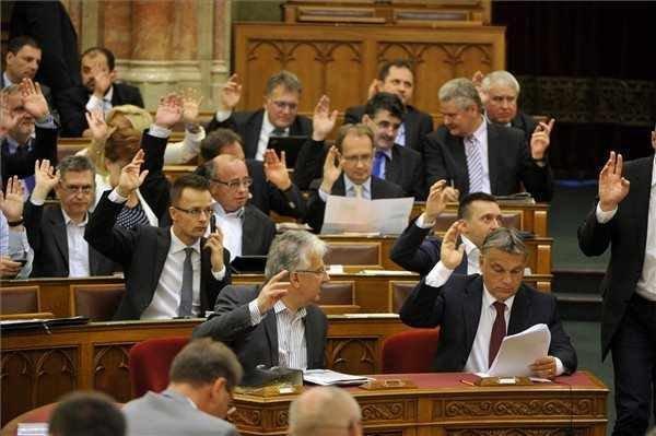 Orban: FX Loan Law Heralds Era Of Fair Banking