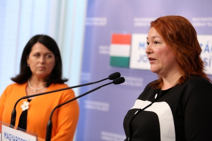 Hungarian MEP Calls For Stability In Ukraine