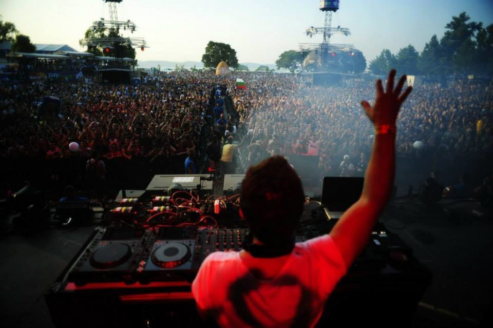Balaton Sound Organisers Expect 150,000 Participants