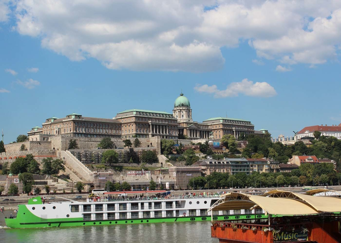 Budapest Is Recommended By The Huffington Post