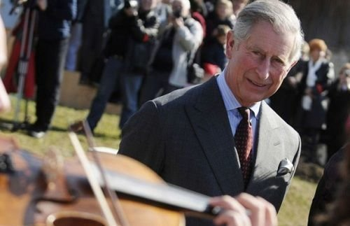 Accomodation Of Prince Charles Is Very Popular In Transylvania