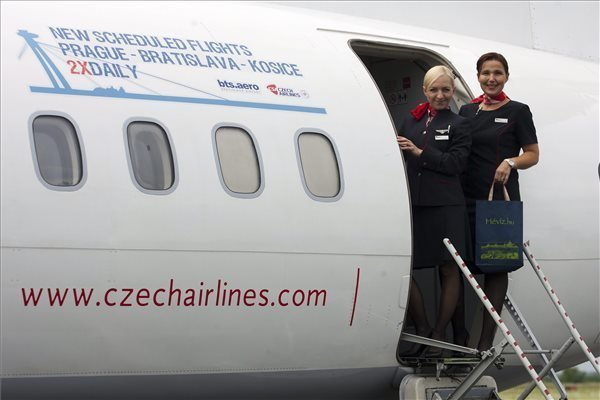 czech airlines-balaton-2