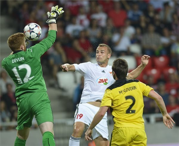 dvsc-champions league-2