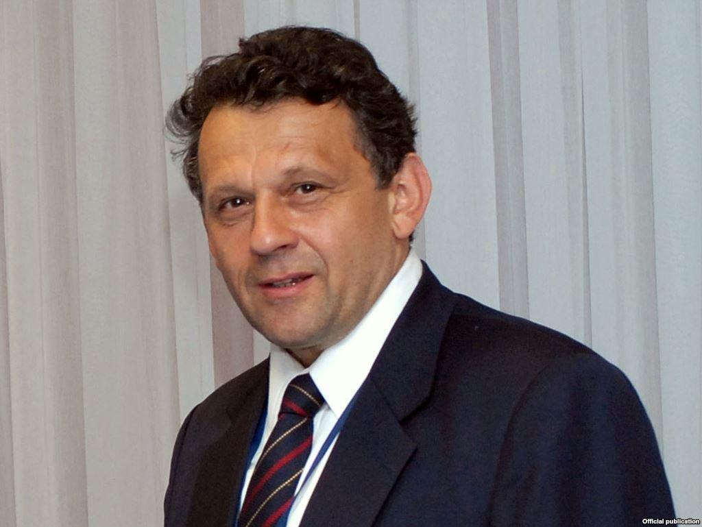 Hungary's Mizsei appointed head of EU's Ukraine mission