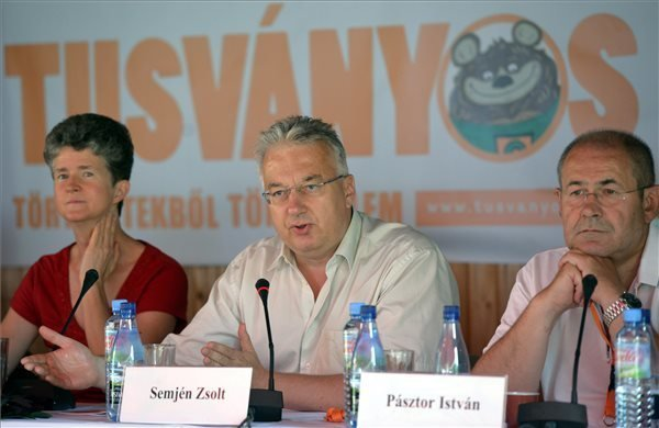 Deputy Prime Minister: Ethnic Hungarians Entitled To Voting Rights, Autonomy