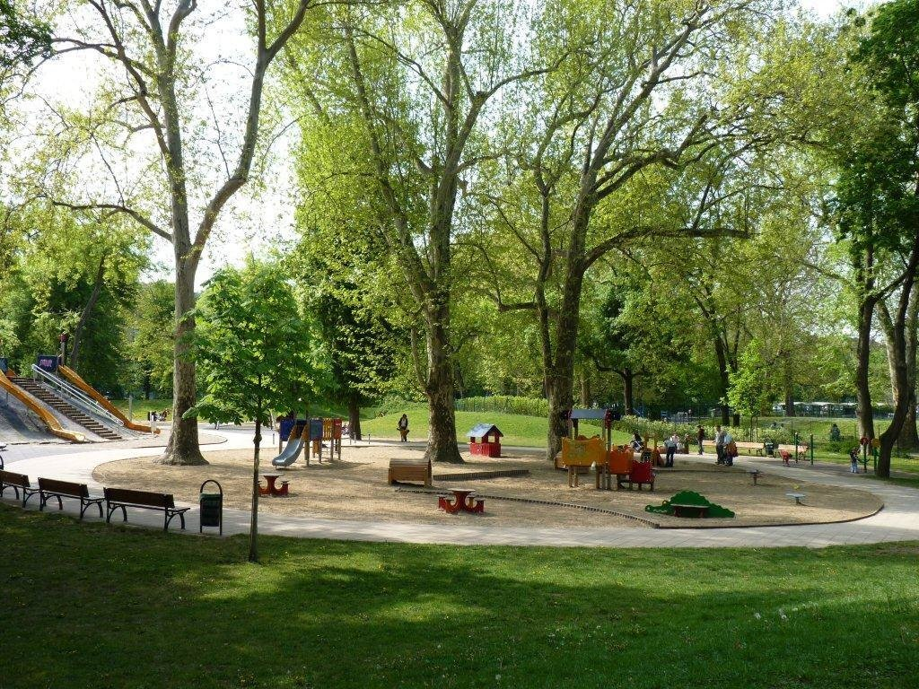 Budapest General Assembly Approves City Park Building Regulations