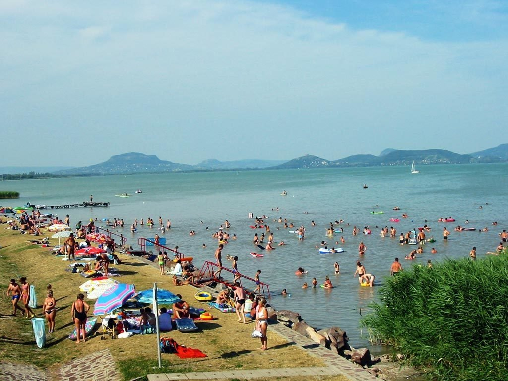 New Interesting Facts About Lake Balaton