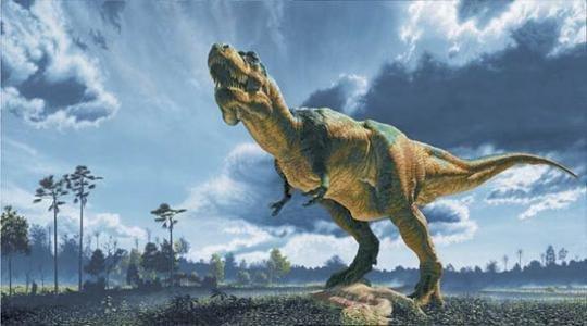 Hungarian Scientists Preparing 3D Dino Map