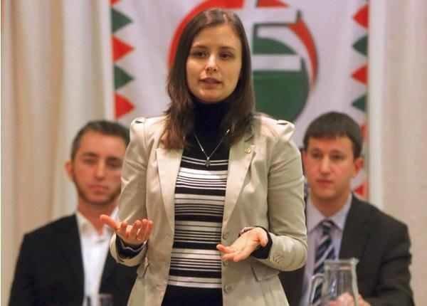 Jobbik proposes making visits to parliament free for Hungarians