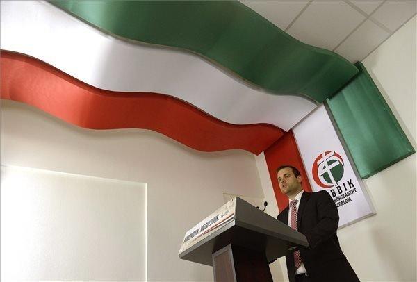 Jobbik Nominates Budapest Mayor-Candidate