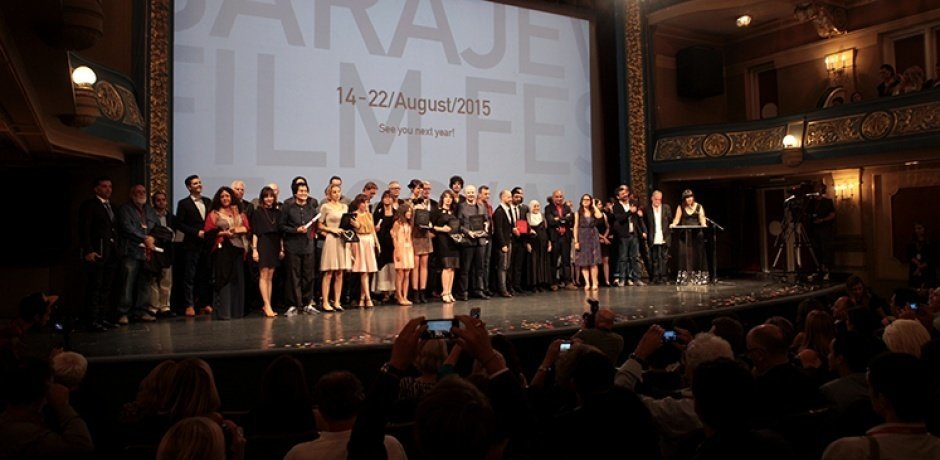 Hungarian documentary wins two prizes in Sarajevo