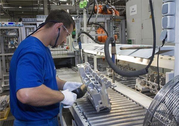 HUF 5 Billion Factory Expansion at Nemak Győr Kft