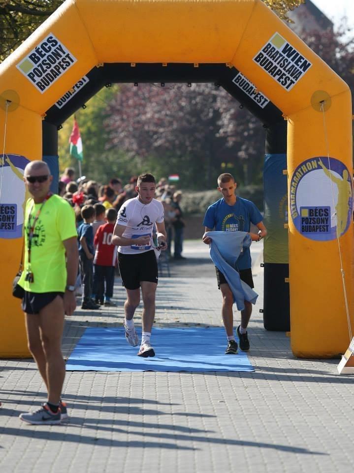 Ultramarathon News Podcasts: Ultramarathon On Shorter Route