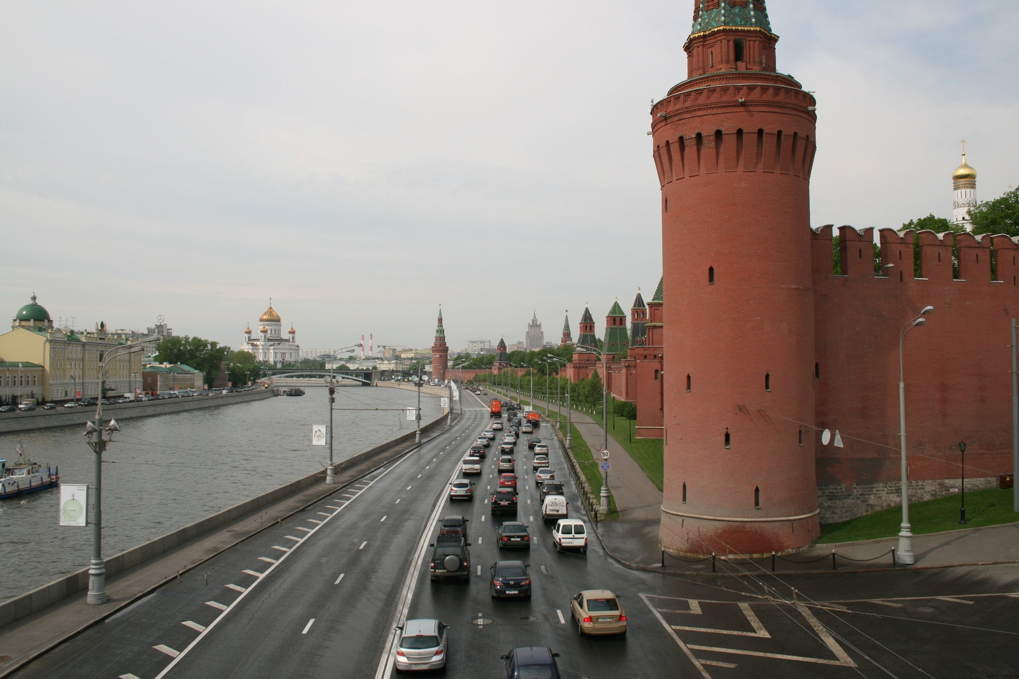 Hungarian Visa Centre Opens in Moscow