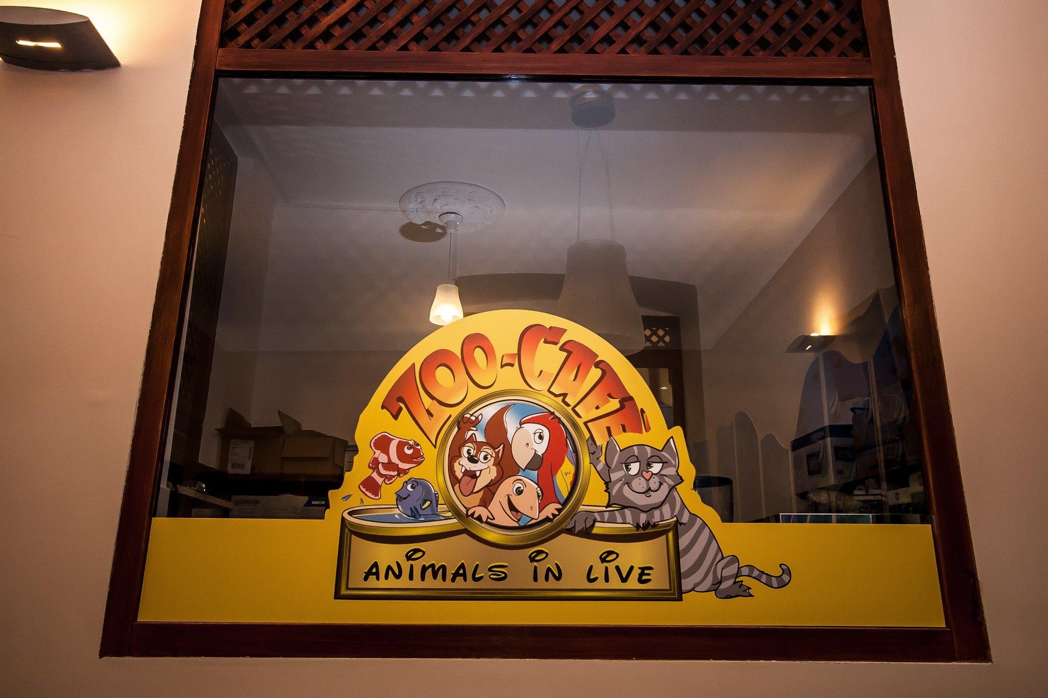 Wielka wyprzedaż piękno sklep dyskontowy Animal Cafe Has Opened in Budapest – Daily News Hungary