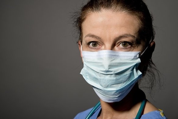 Nigerian student hospitalised in Budapest with precautions for Ebola