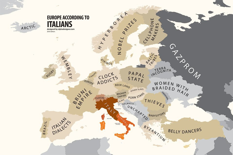 Austrian Women Stereotypes Hungary According to V...